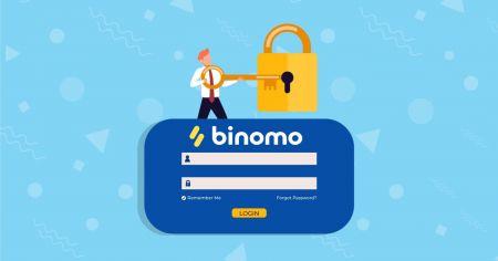 Cómo registrarse y depositar fondos en Binomo
