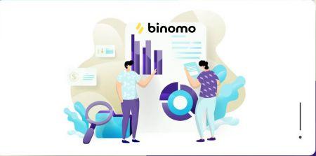 Cómo comerciar en Binomo